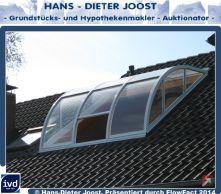Dachgeschosswohnung in Edewecht  - Edewecht