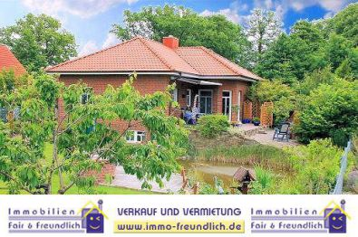 Bungalow in Südbrookmerland  - Wiegboldsbur