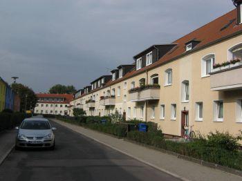 Erdgeschosswohnung in Dessau-Roßlau  - Ziebigk