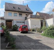 Zweifamilienhaus in Hirschberg  - Leutershausen