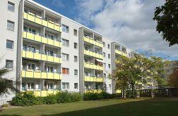 Etagenwohnung in Brandenburg  - Hohenstücken
