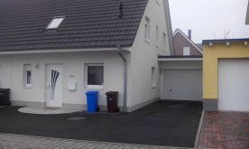 Doppelhaushälfte in Rosbach  - Rodheim