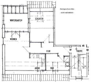 Dachgeschosswohnung in Sülfeld  - Sülfeld