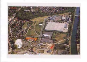 Gewerbegrundstück in Datteln  - Meckinghoven