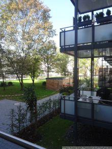 Erdgeschosswohnung in Ludwigshafen  - Friesenheim/Nord
