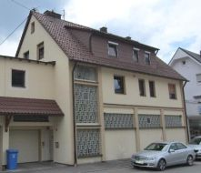 Dachgeschosswohnung in Albstadt  - Ebingen