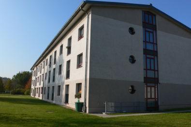 Etagenwohnung in Ebersbach-Neugersdorf  - Ebersbach