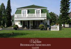 Einfamilienhaus in Hamburg  - Duvenstedt