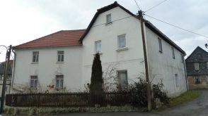 Einfamilienhaus in Auma-Weidatal