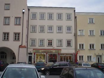 Wohnung in Neuötting  - Neuötting