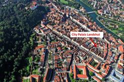 Besondere Immobilie in Landshut  - Altstadt