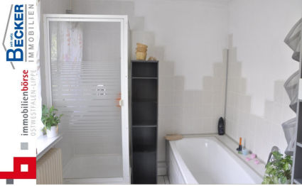 Wohnung in Horn-Bad Meinberg  - Horn