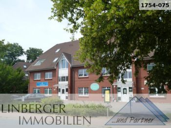 Etagenwohnung in Kisdorf