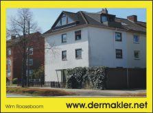 Mehrfamilienhaus in Bremen  - Westend