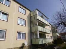 Etagenwohnung in Ansbach  - Ansbach