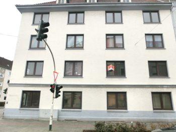 Etagenwohnung in Bremerhaven  - Geestemünde