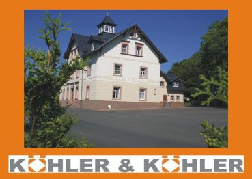 Wohnung in Hartha  - Gersdorf