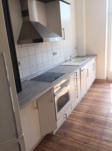 Wohnung in Brandenburg  - Saaringen