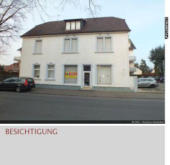 Wohn- und Geschäftshaus in Groß-Gerau  - Groß-Gerau