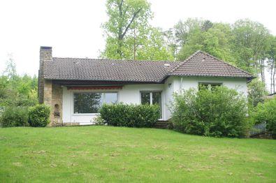 Einfamilienhaus in Bad Iburg  - Bad Iburg