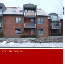Etagenwohnung in Büdelsdorf
