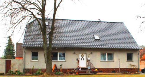 Zweifamilienhaus in Bensdorf  - Vehlen