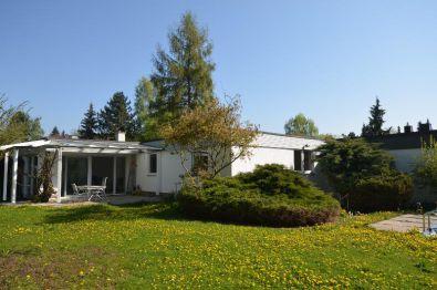 Einfamilienhaus in Regensburg  - Oberisling-Graß