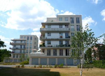 Etagenwohnung in Berlin  - Rummelsburg
