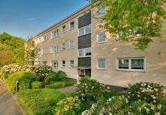 Wohnung in Essen  - Bredeney