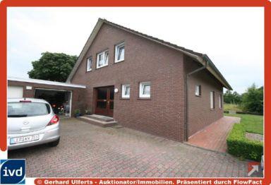 Dachgeschosswohnung in Moormerland  - Neermoor