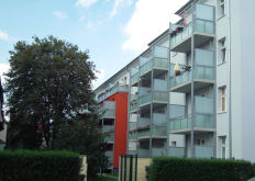 Wohnung in Magdeburg  - Neue Neustadt