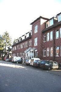 Büro- und Lagergebäude in Hamburg  - Lokstedt