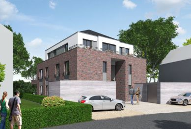 Mehrfamilienhaus in Neuenkirchen  - Neuenkirchen