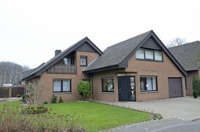 Zweifamilienhaus in Neuenkirchen  - Neuenkirchen