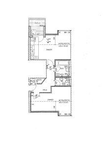 Dachgeschosswohnung in Hohen Neuendorf  - Hohen Neuendorf