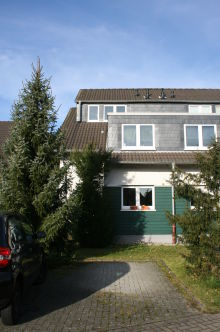 Doppelhaushälfte in Rösrath  - Rösrath