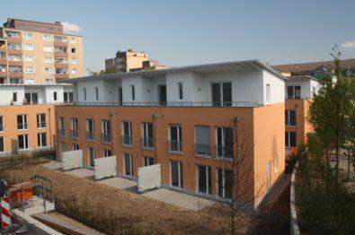 Erdgeschosswohnung in Wesseling  - Wesseling