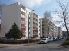 Etagenwohnung in Stralsund  - Knieper West