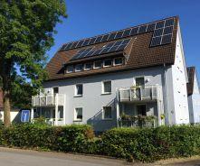 Etagenwohnung in Oerlinghausen  - Oerlinghausen
