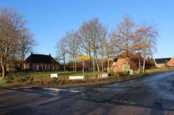 Wohngrundstück in Krummhörn  - Groothusen