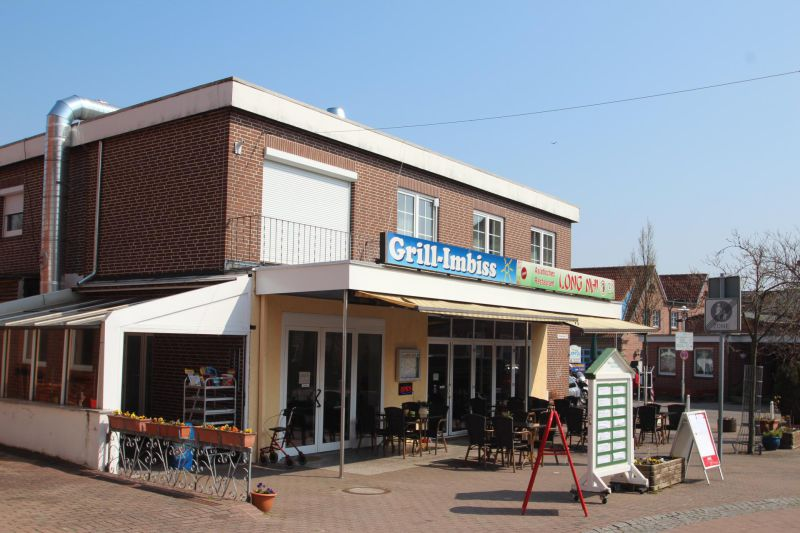 Restaurant Terrasse Verpachten - Gewerbeimmobilie mieten - Bild 1