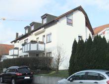 Dachgeschosswohnung in Sindelfingen  - Maichingen