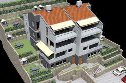 Apartment in Njivice