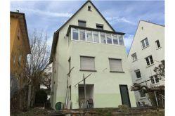 Mehrfamilienhaus in Stuttgart  - Ost