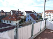 Dachgeschosswohnung in Mannheim  - Wallstadt