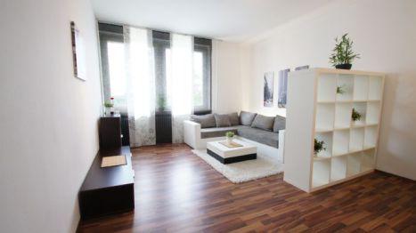 Wohnung in Fulda  - Nordend
