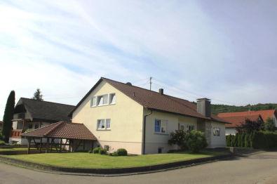 Einfamilienhaus in Burladingen  - Burladingen