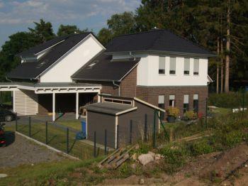 Doppelhaushälfte in Jesteburg  - Jesteburg