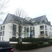 Wohnung in Düsseldorf  - Bilk