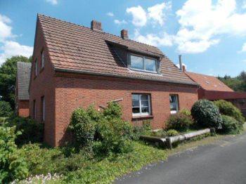 Einfamilienhaus in Aschendorf